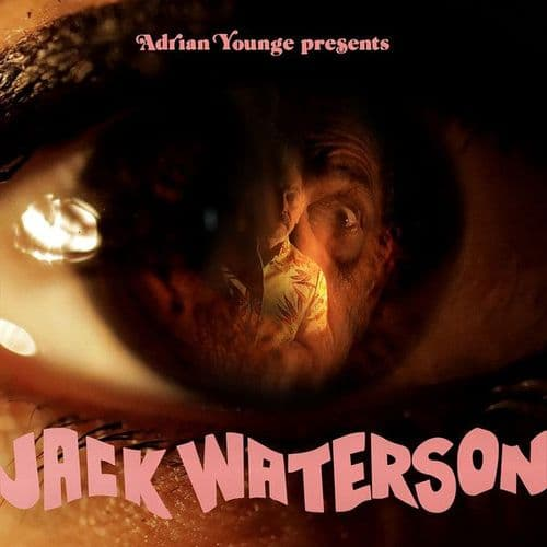 Adrian Younge Presents Jack Waterson<br>Adrian Younge Presents Jack Waterson<br>CD